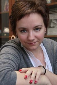 Alina portrait