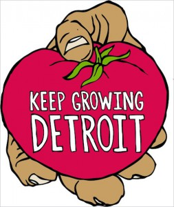 Keep growing Detroit logo