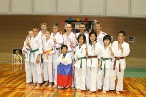 japanese russian children